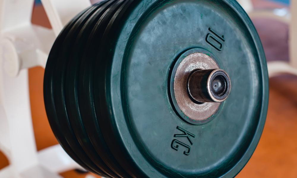 Gym-Stettin