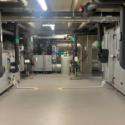Hållbar renovering i kv Stettin 8 & 9 avslutad